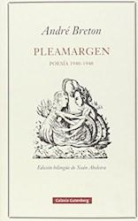 Libro Pleamargen.