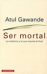 Libro Ser Mortal