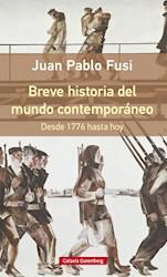 Libro Breve Historia Del Mundo Contemporaneo