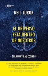 Libro El Universo Esta Dentro De Nosotros