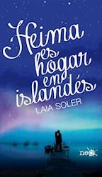 Libro Heima Es Hogar En Islandes