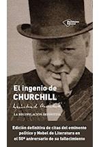 Papel EL INGENIO DE CHURCHILL