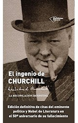 Papel EL INGENIO DE CHURCHILL