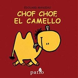 Libro Chof Chof El Camello