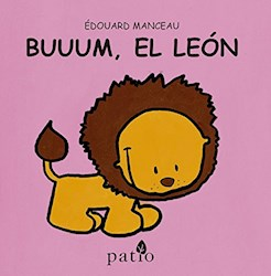 Libro Buuum El Leon
