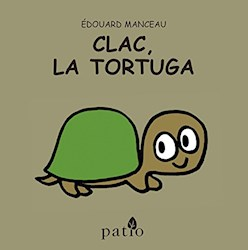 Libro Clac La Tortuga