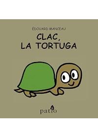 Papel Clac, La Tortuga