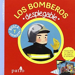 Libro Los Bomberos