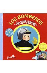 Papel LOS BOMBEROS DESPLEGABLE