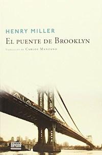 Libro El Puente De Brooklyn