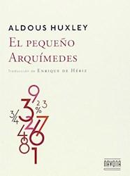 Libro El Pequeño Arquimedes
