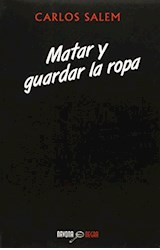 Papel MATAR Y GUARDAR LA ROPA