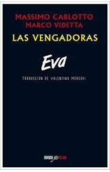 Papel EVA LAS VENGADORAS
