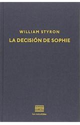 Papel LA DECISION DE SOPHIE