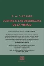 Libro Justine O Las Desgracias De La Virtud