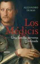 Libro Los Medici