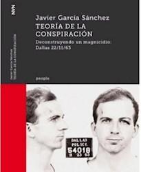 Libro Teoria De La Conspiracion