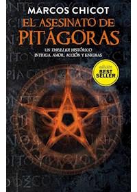 Papel El Asesinato De Pitagoras
