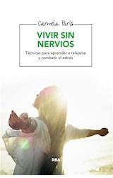 E-book Vivir sin nervios