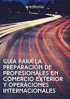 Libro Guia Para La Preparacion De Profesionales En Com