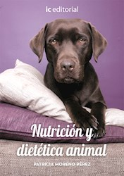 Libro Nutricion Y Dietetica Animal