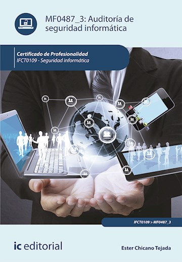 Papel Auditoría De Seguridad Informática. Ifct0109 - Seguridad Informática