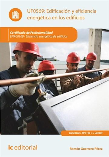 E-book Edificación Y Eficiencia Energética En Los Edificios
