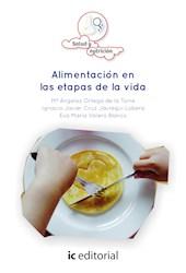 Libro Alimentacion En Las Etapas De La Vida