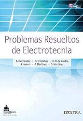 Libro Problemas Resueltos De Electrotecnia