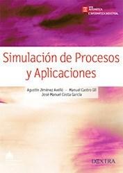 Libro Simulacion De Procesos Y Aplicaciones