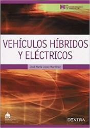 Libro Vehiculos Hibridos Y Electricos
