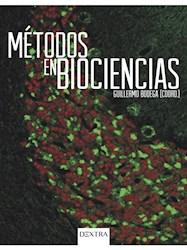 Libro Metodos En Biociencias