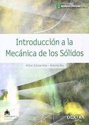 Libro Introduccion A La Mecanica De Los Solidos