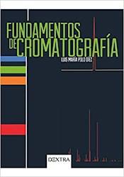 Libro Fundamentos De Cromatografia