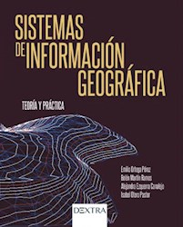 Libro Sistemas De Informacion Geografica