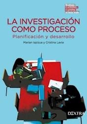 Libro La Investigacion Como Proceso