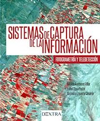 Libro Sistemas De Captura De La Informacion