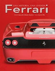 Libro Una Historia Una Leyenda Ferrari
