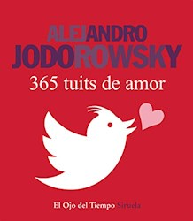 Libro 365 Tuits De Amor