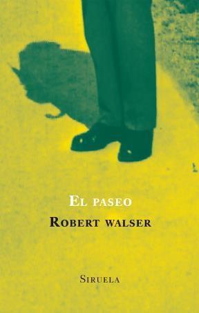 E-book El Paseo
