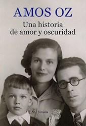Libro Una Historia De Amor Y Oscuridad