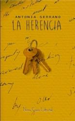 Libro La Herencia