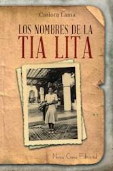 Libro Los Nombres De La Tia Lita