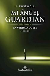 Libro Mi Angel Guardian I