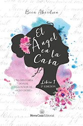 Libro El Angel En La Casa