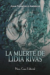 Libro La Muerte De Lidia Rivas