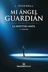 Libro Mi Angel Guardian Ii