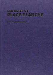 Libro Les Nuits De Place Blanche
