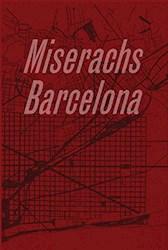 Libro Miserachs Barcelona Portfolio Edition