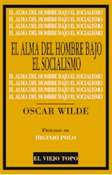 Papel EL ALMA DEL HOMBRE BAJO EL SOCIALISMO